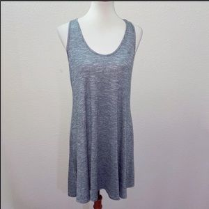 NWOT Lou & Grey Size Medium Racerback Dress